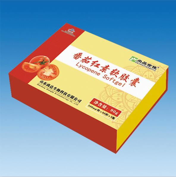 番茄红素软胶囊-会销系列